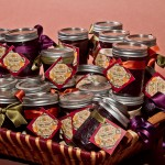 Triple Berry Wedding Jam