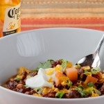 Superbowl showdown II, a winning chili?